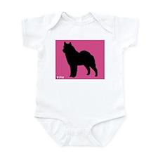 Lapphund iPet Infant Bodysuit