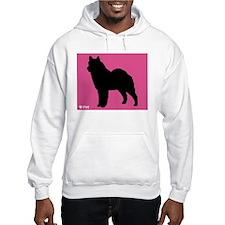 Lapphund iPet Hoodie