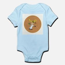 MR HYDE Infant Bodysuit