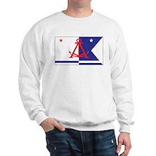 Alameda Flag Sweatshirt