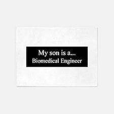 Son - Biomedical Engineer 5'x7'Area Rug