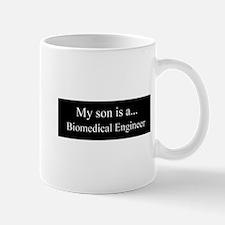 Son - Biomedical Engineer Mugs