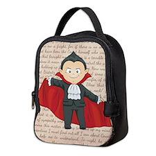 LIL DRAC Neoprene Lunch Bag