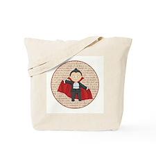 LIL DRAC Tote Bag