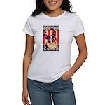 Obey the BOSTON Terrier! -Women's T-Shirt