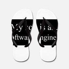 Son - Software Engineer Flip Flops