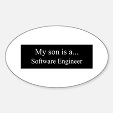 Son - Software Engineer Decal