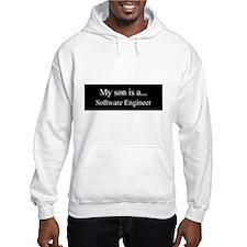 Son - Software Engineer Hoodie
