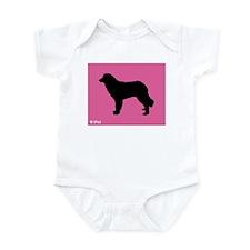 Estrela iPet Infant Bodysuit