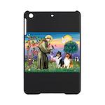 St Francis / Collie Pair iPad Mini Case