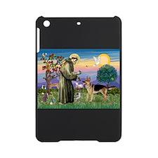 St Francis / G Shep iPad Mini Case