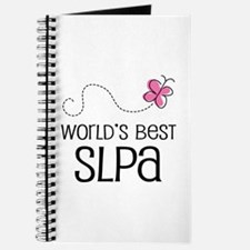 World's Best SLPA Journal