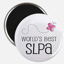 World's Best SLPA Magnet