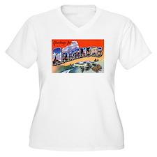 Arkansas Greetings (Front) T-Shirt