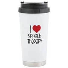 World's Best SLPA Thermos Mug