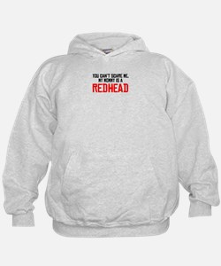 My Mommy Is A Redhead Hoodie