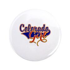 """Colorado Girl 3.5"""" Button (100 pack)"""