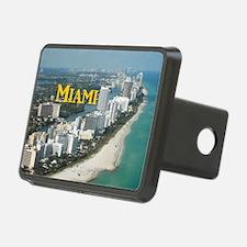 Miami Hitch Cover
