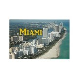 Miami beach Magnets