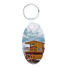 Miami Keychains Keychains