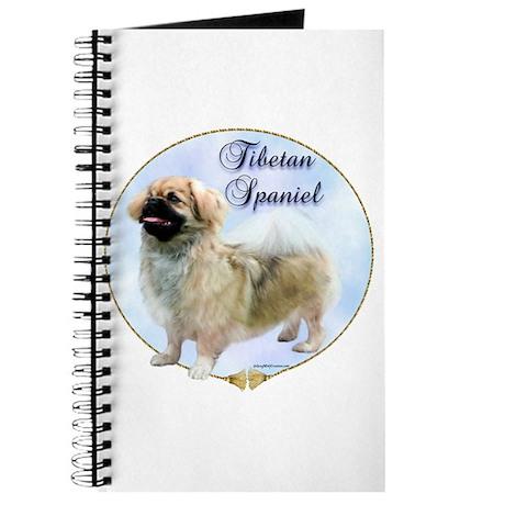 Tibbie Portrait Journal