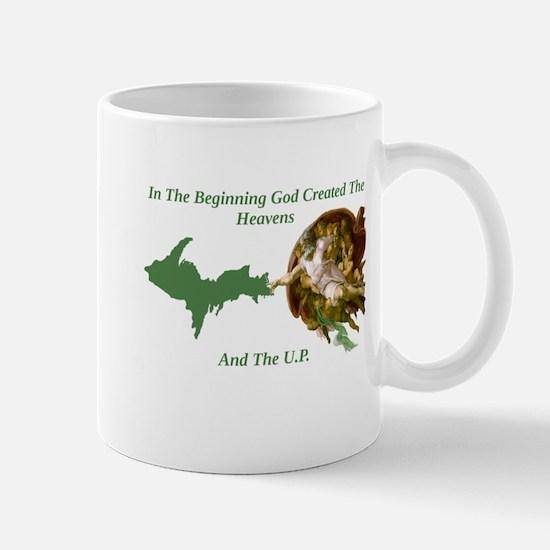 Cute Up Mug