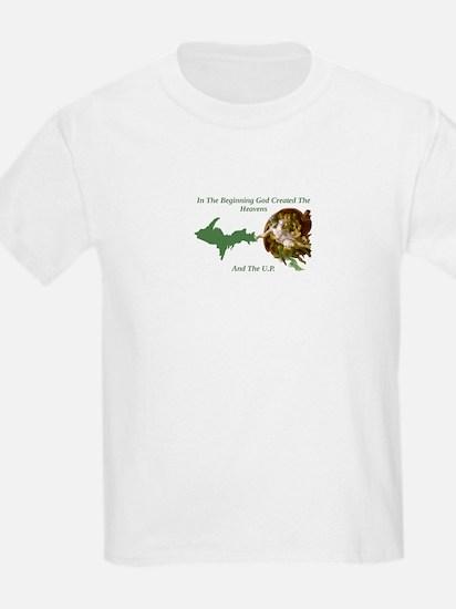 Cute Peninsula T-Shirt