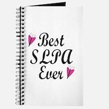 Best SLPA Ever Journal