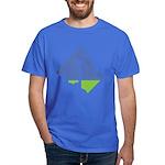 Wind Energy Logo Dark T-Shirt