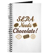 SLPA Needs Chocolate Journal