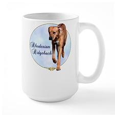 Ridgeback Portrait Mug