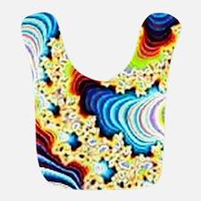 special fractal colorful 08 Bib