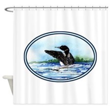 A Good Day Shower Curtain