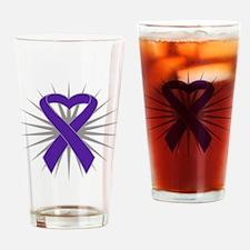 Epilepsy Drinking Glass