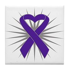 Epilepsy Tile Coaster