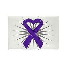 Epilepsy Rectangle Magnet