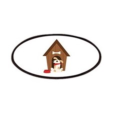 5. Dog Adoption House Patches