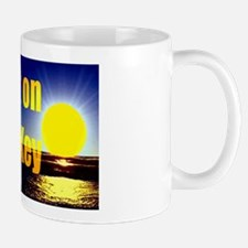 Sunset On Siesta Key Mugs