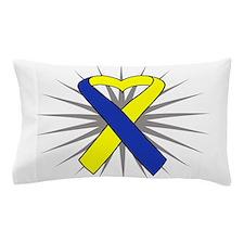 Down Syndrome Pillow Case