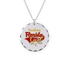 Florida Girl Necklace