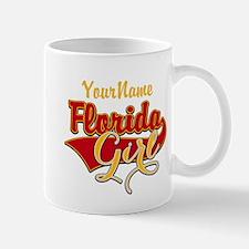 Florida Girl Mug