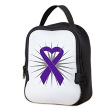 Crohns Disease Neoprene Lunch Bag
