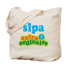 SLPA Extraordinaire Tote Bag