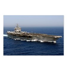 USS Enterprise CVN 65 Postcards (Package of 8)