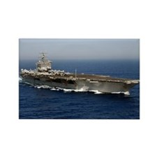 USS Enterprise CVN 65 Magnets