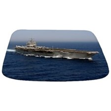 USS Enterprise CVN 65 Bathmat