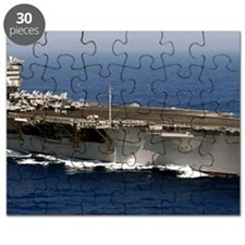 USS Enterprise CVN 65 Puzzle