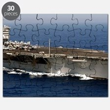 USS Enterprise CVN 65 Puzzle
