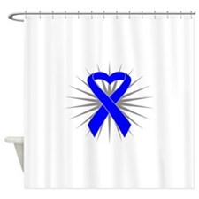 Child Abuse Shower Curtain