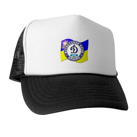 Dinamo Kiev Trucker Hat